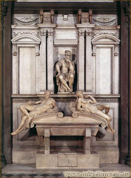 Микеланджело буонаротти надгробие братьев медичий Цоколь резной из габбро-диабаза Осинники